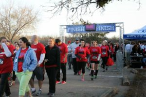 2014 JLSA Resolve for a Better SA 5K