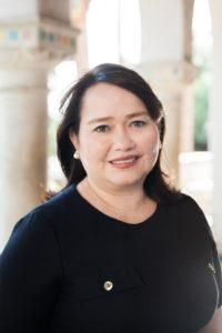 Lupita Castrejón-Tijerina, Managing Director