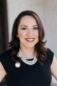 Yvonne Addison, President