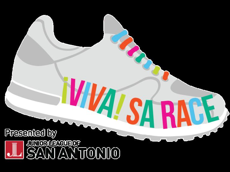 VIVA SA Race logo