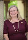 Debbie Callihan-Dingle Sustaining Advisor to the Board