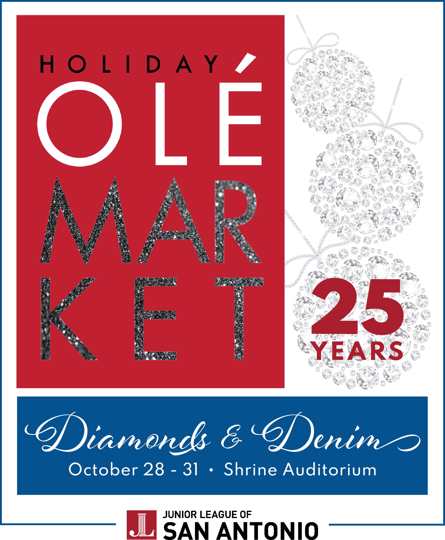 Holiday Ole Market logo
