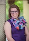 Katie Kinder DeBauche Vice President of Fund Development