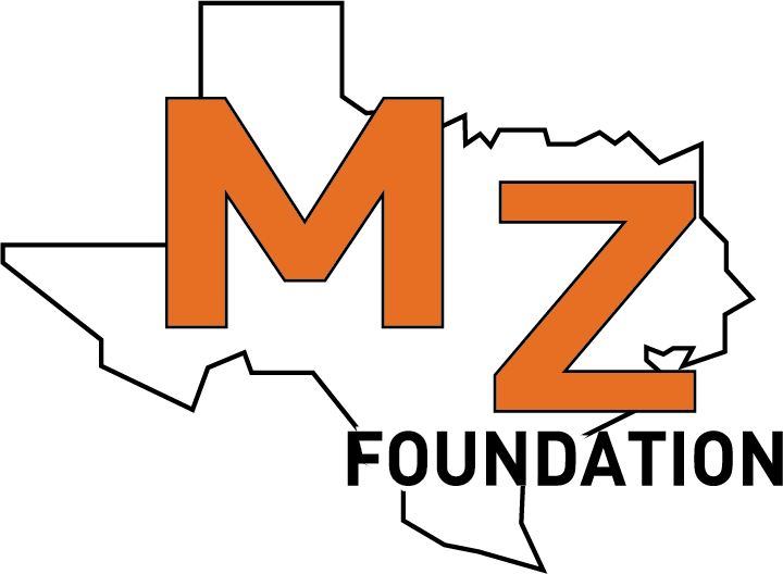 MZ Foundation logo