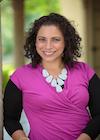 Melanie Aranda Tawil Vice President of Communications Council