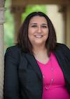Stephanie Reese Bylaws Chair/Parliamentarian