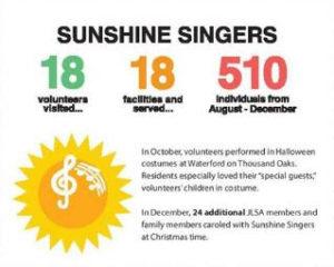sunshine-singers