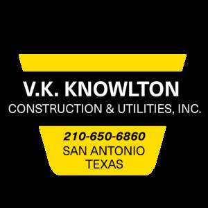 V.K. Knowlton logo